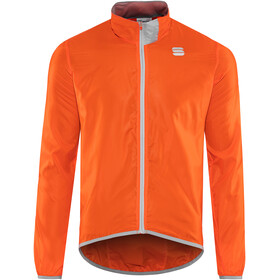 Sportful Hot Pack Easylight Sykkeljakke Herre Orange